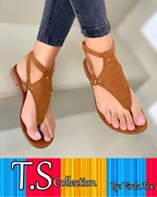 Virda T.S Collections New Arrivals Ladies Stylish Casual Sandal VRRD-244