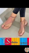 Virda T.S Collections New Arrivals Ladies Stylish Casual Sandal VRRD-254