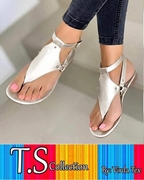 Virda T.S Collections New Arrivals Ladies Stylish Casual Sandal VRRD-256