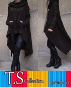 Virda T.S Collection New Arrival Hoodie Upper Shawl VRRD-109