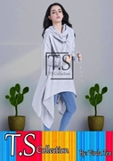 Virda T.S Collection New Arrival Hoodie Upper Shawl VRRD-113